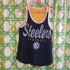 Steelers Tank Top